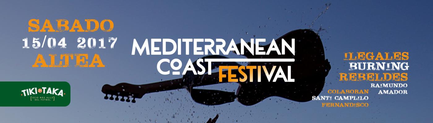 Mediterranean Coast Festival