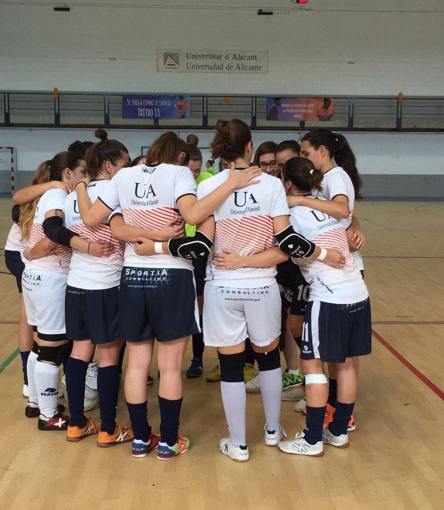 Consulta las circulares de f tbol sala federaci n for Federacion valenciana de futbol