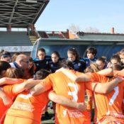 09 febrero - Selección Valenciana Valenta sub17 vs Canarias en Las Rozas - CNSAv